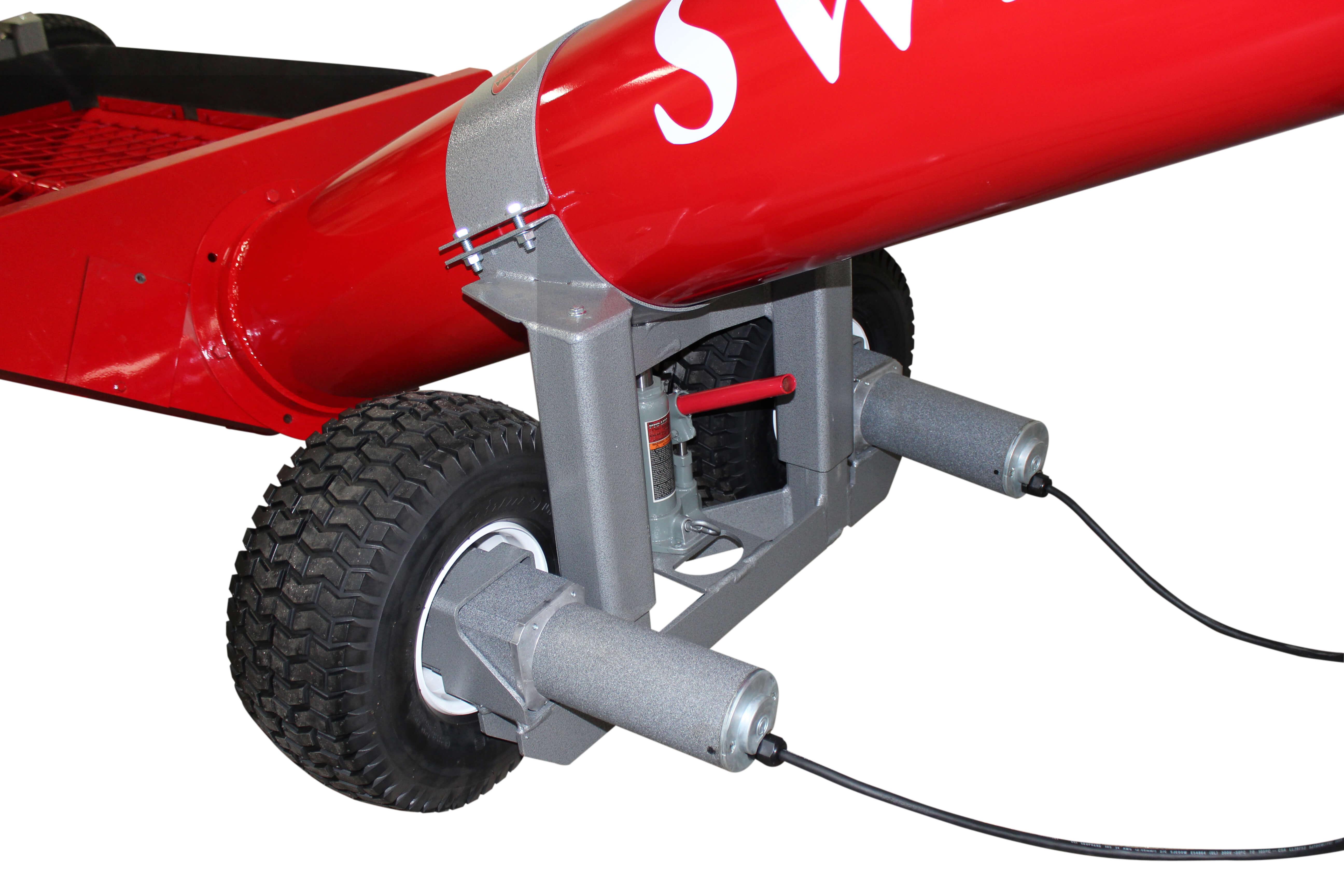 12v DC Swinger Gen II